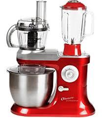 les robots de cuisine ohmex smx 4100 de cuisine professionnel 1200 w amazon fr
