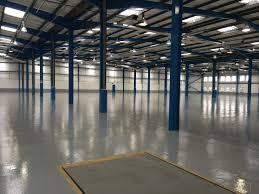 Industrial Flooring Warehouse Flooring Installed By Ssc Altro Shield Sf Flooring