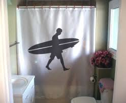 Shower Curtains For Guys Mens Shower Curtains Teawing Co