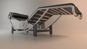 d model charles le corbusier chair by unknwn djqg surripui net