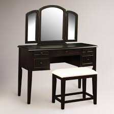 Ikea Vanity Table With Mirror And Bench Ikea Vanity Table With Mirror And Bench Home Design Ideas Black