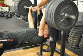 Shoulder Pain In Bench Press The Bench Press Is A Pull 5 Cues You Might Be Missing Breaking
