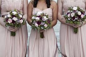 bridesmaid flowers connecticut florists wedding and bridal bouquets ct wedding
