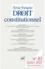 si e du conseil constitutionnel conseil constitutionnel français et tribunal constitutionnel