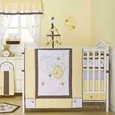 Bumble Bee Crib Bedding Set Winchester Lifetime 4 In 1 Convertible Crib Our