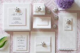wedding stationery how to make ivory embossed wedding stationery imagine diy