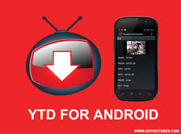 downloader for android get ytd downloader apk for android mobile