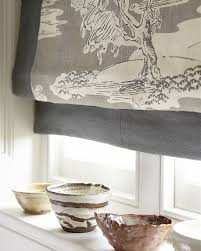How To Measure Fabric For Roman Blinds Made To Measure Fabric Roman Blinds Vanessa Arbuthnott
