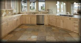 Best Flooring For Kitchen by