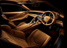 lexus jobs ny new lexus lc will cost 50 percent more in australia than in the u s