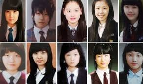 yearbook pictures online idol graduation archives kpopmap global hallyu online media