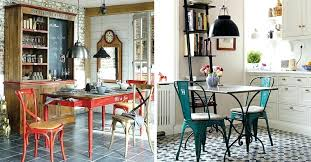 cuisine ambiance bistrot deco bistrot cosy dacco cuisine ambiance bistrot idee deco cuisine