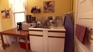 Small Kitchen Designs Images Small Kitchen Design Ideas Hgtv