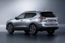silver nissan rogue 2016 new nissan rogue x trail compact suv pictures and details