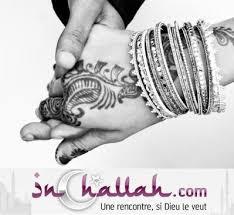 inchallah un mariage si dieu le veut les de rencontres www inshallah