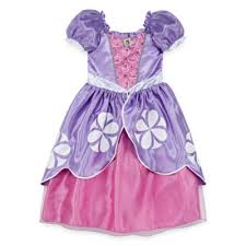 Sofia The First Toddler Bed Disney Sofia Costume