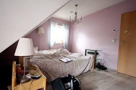 schlafzimmer mit dachschrã ge gestalten funvit wohnung neu gestalten vorher nachher