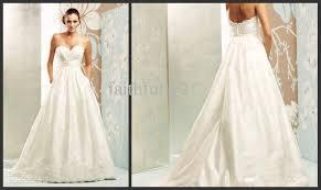 wedding dresses with pockets a line wedding dress with pockets popular wedding dress 2017