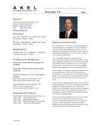 Gis Skills Resume Civil Engineering Resume Sample Gallery Photos New Sample Civil