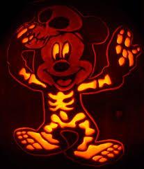 the 25 best mickey mouse pumpkin stencil ideas on pinterest