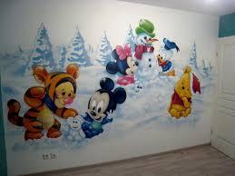 stickers chambre bébé disney deco chambre bebe walt disney visuel 6 decoration murale chambre