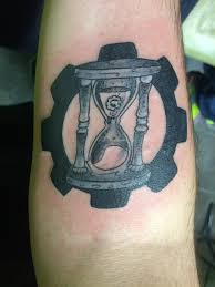 first tattoo by derek sharp no regrets oklahoma city tattoos