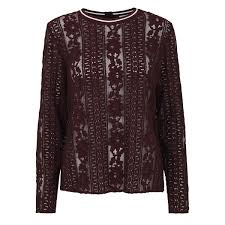 brown blouse blouses