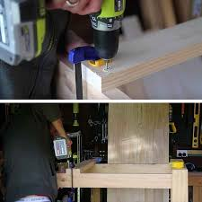 how to build a simple workbench diy projects craft ideas u0026 how