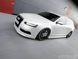 2006 audi a6 avant quattro v6 3 0 tdi engine eurotuner magazine
