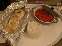 cuisiner du saumon au four saumon au four recettes du québec