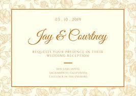 wedding reception invitations wedding reception invites wedding celebration invitation uc918