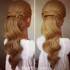 Frisuren Renaissance Anleitung by Hair Staircase Braid Hairstyle Tutorial Best Hair