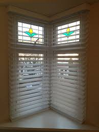 Blinds For Angled Windows - blinds of london all areas covered