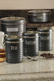 vintage canisters for kitchen 35 best tcs images on pinterest tea coffee sugar canisters