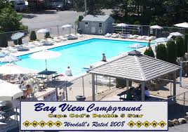 bay view campgrounds inc