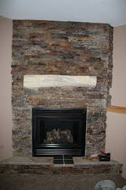 home design corner brick fireplace ideas kids cabinets the
