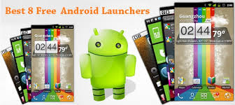 free for android 8 best free launchers for android phones tablets tech buzzes