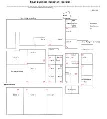 business floor plan software incubator floor plan small business incubator economic