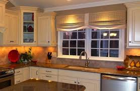 kitchen curtain ideas enchanting kitchen window curtains and 15 kitchen window