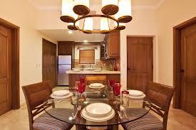 Ambassador Dining Room Villa Del Palmar At The Islands Of Loreto Ambassador Penthouse