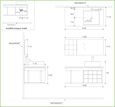Standard Height Of Bathroom Mirror Height Of Bathroom Vanity Bathroom Vanity Light Height Above