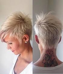 trendy hairstyles for 50 year old woman 109 best hair images on pinterest short hair styles short films