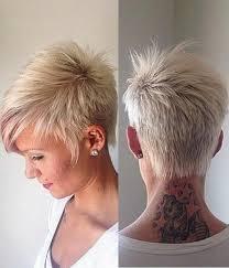 short spiky haircuts for women over 50 107 best hair images on pinterest short hair styles short films
