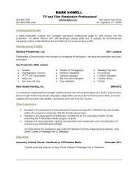 Two Page Resume Template 1 Page Resume Example Resume Example And Free Resume Maker