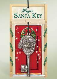 santa key magic santa key byers choice