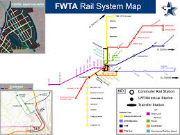 Dart Dallas Map by Jeriat Viewing Profile Topics Fort Worth Forum