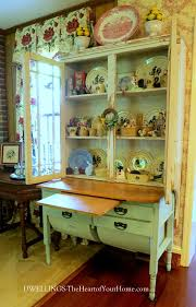 Antique Kitchen Cabinet With Flour Bin Antique Kitchen Cupboard Dwellings The Heart Of Your Home