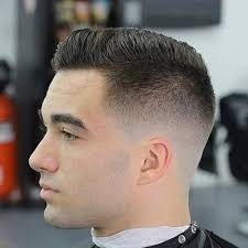 low haircut ask for this if you want a low fade haircut