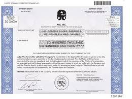 doc 900695 stock share certificate template u2013 40 free