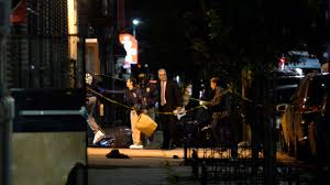 police shoot man armed with bb gun in east flatbush nypd says